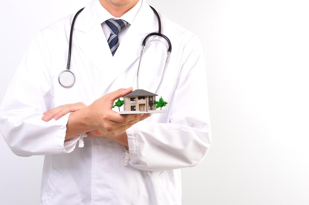 忙しい医師の資産運用に不動産投資がおすすめの5つの理由