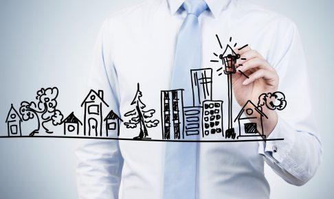 3C分析から考える不動産投資戦略
