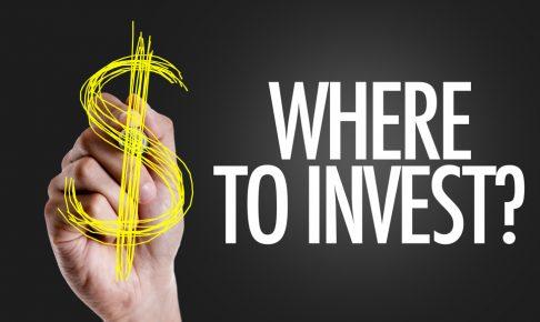不動産投資とREIT・株式投資・FX投資を徹底比較!