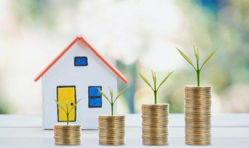 1万円で始められる不動産投資、小口・短期・高利回りでサラリーマンに人気