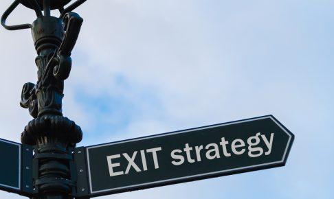 不動産投資の成功は、売却戦略(出口戦略)にあり
