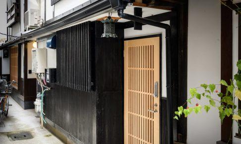 京町家2号ファンド:京都馬町町家