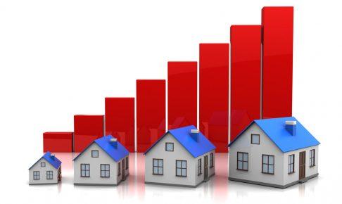 中古マンション価格上昇続く~東京23区は55ヶ月連続上昇!なぜマンション投資市場は暴落しない?