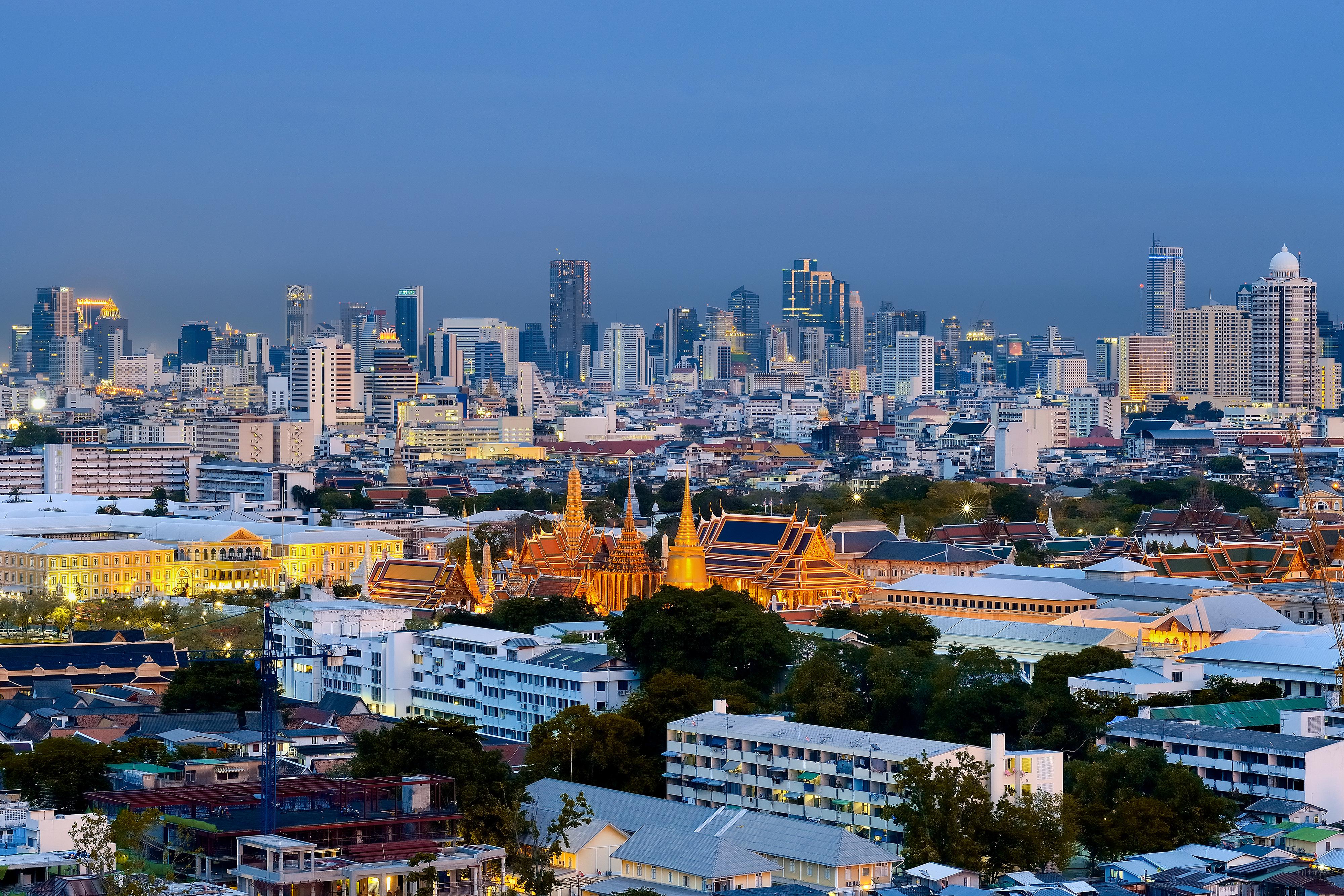 タイ・バンコクの不動産投資