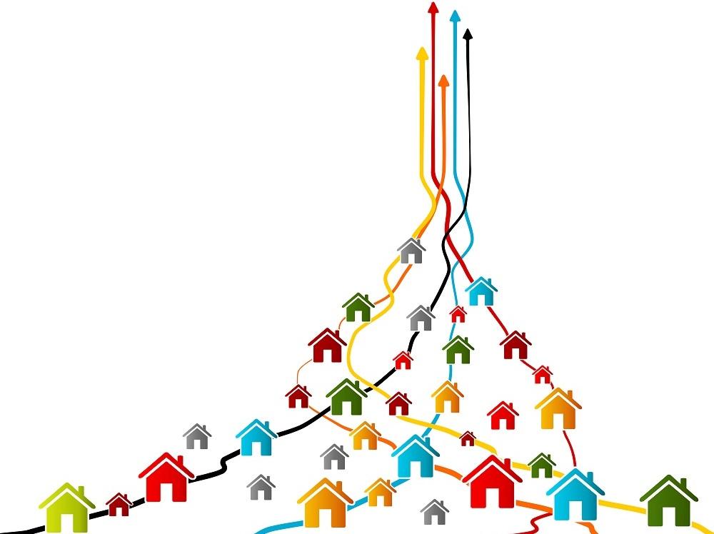 不動産投資、2018年はどうなる?2017年の不動産投資市場の振り返りと今後の予測