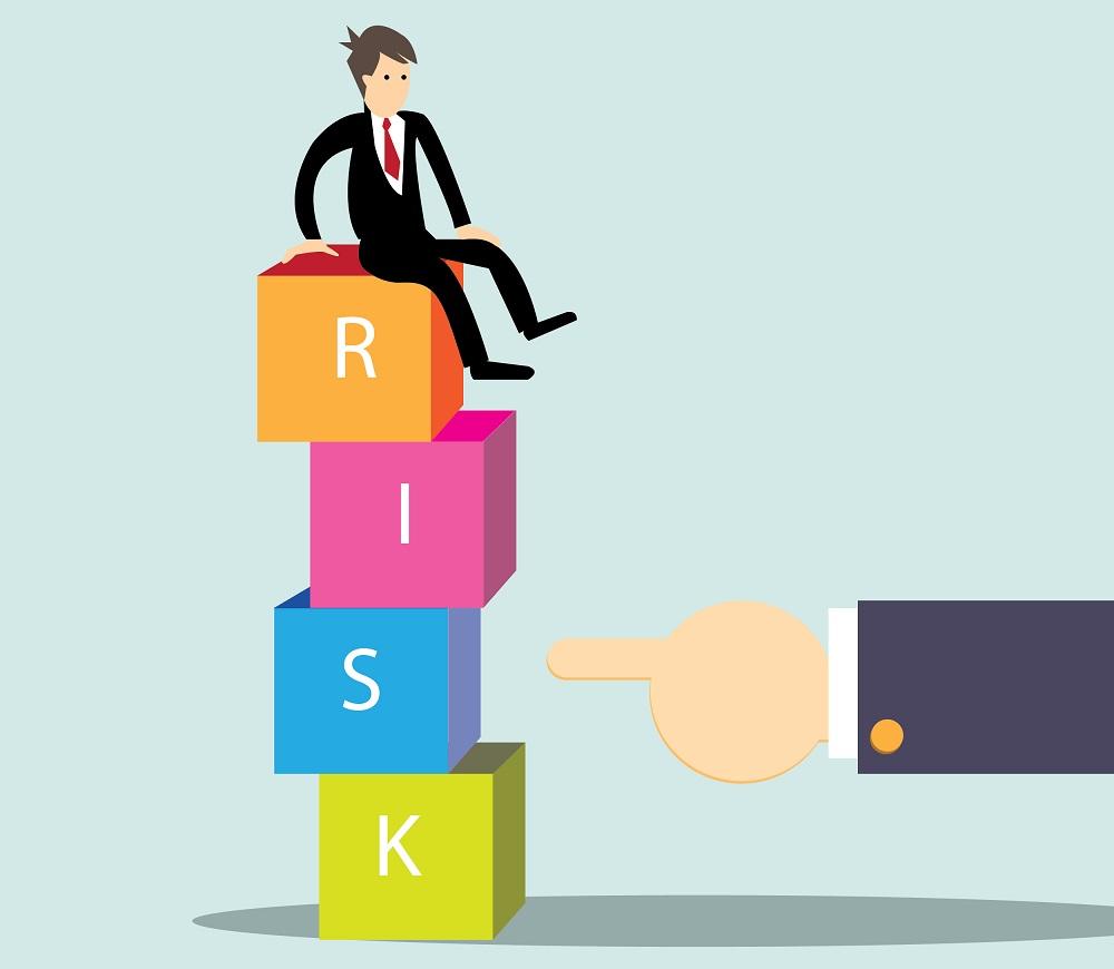 不動産投資の主なリスク