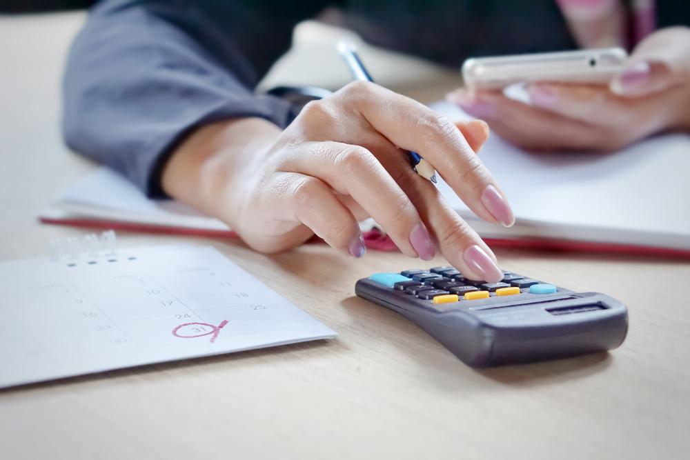 ふるさと納税のシミュレーター