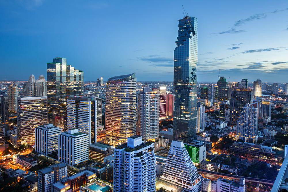 タイ・バンコクの不動産投資事情