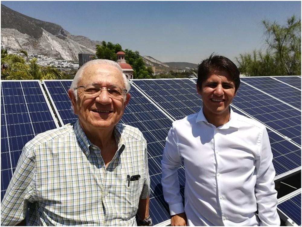 メキシコ太陽光事業者支援ファンドシリーズ