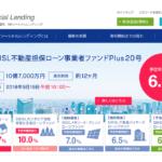 SBISL不動産担保ローン事業者ファンドPlus20号