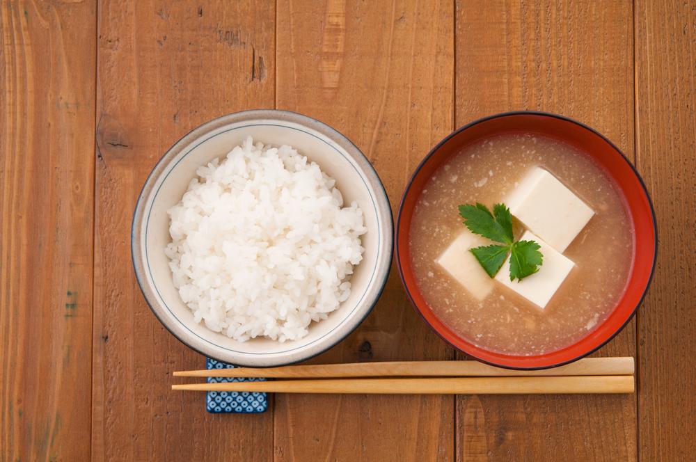 米のおすすめの食べ方<