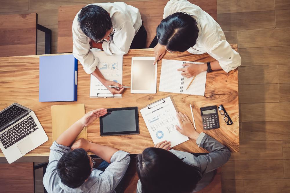不動産投資セミナーを選ぶ4つのポイント