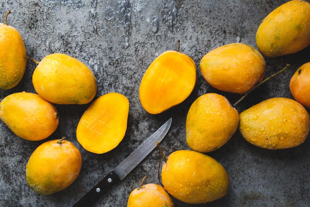 マンゴーのおすすめの食べ方