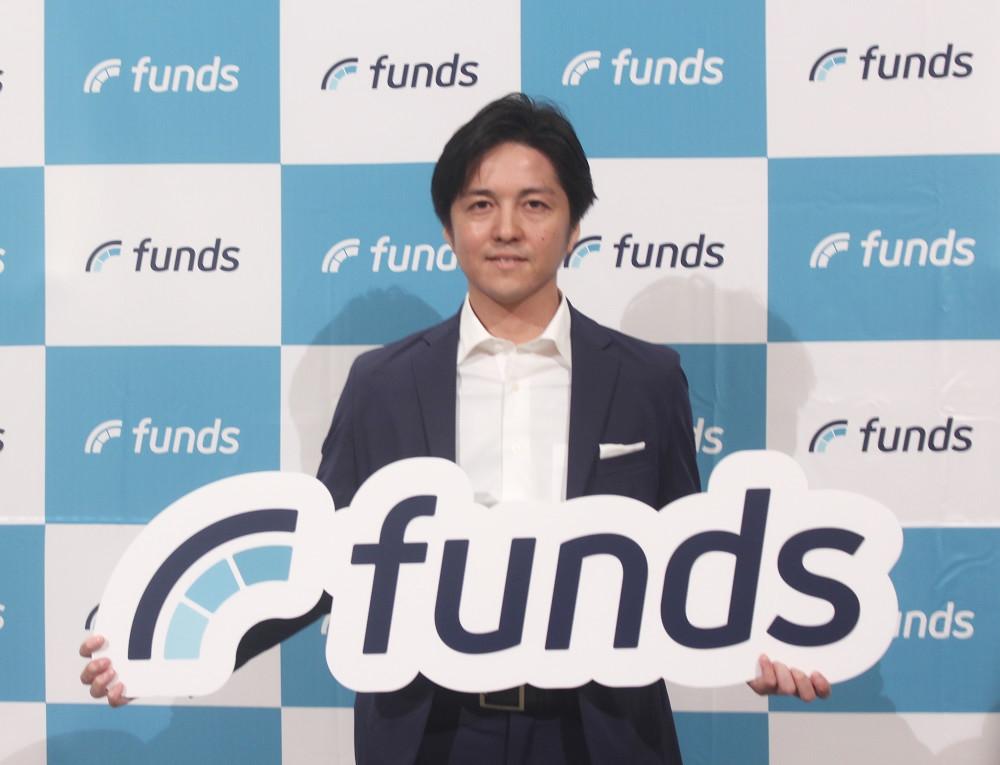 クラウドポート株式会社 代表取締役 藤田雄一郎氏