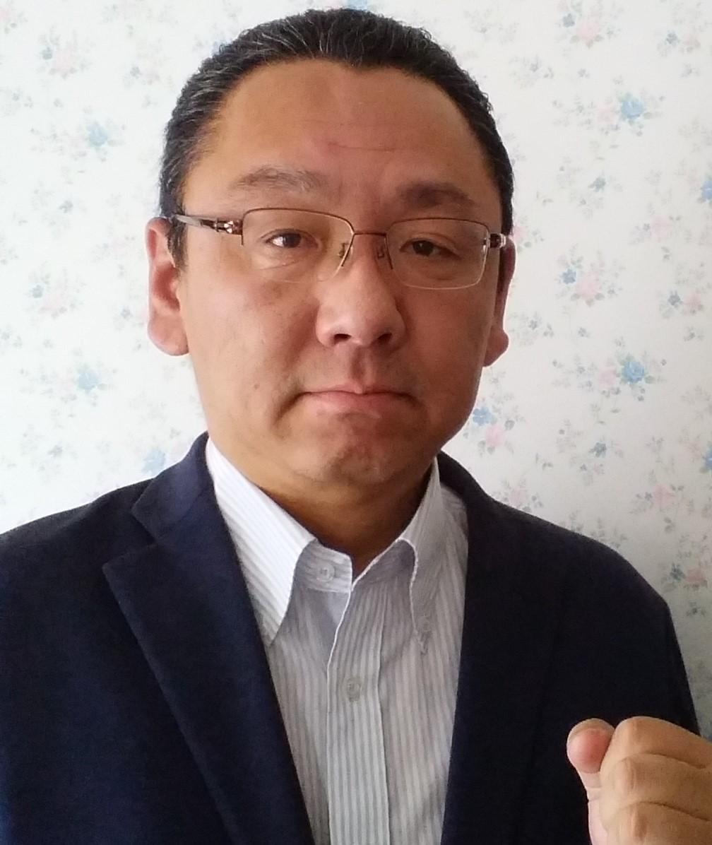 湘建セミナー講師・高橋庸夫