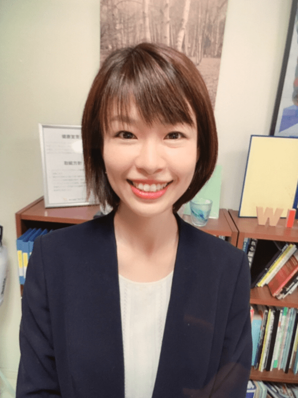 湘建・不動産投資セミナー講師・待井真理