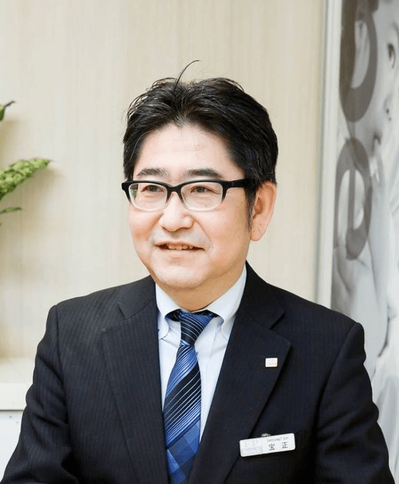 湘建・不動産投資セミナー講師・宝正隆志