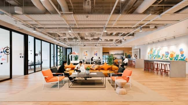 GLMがWeWork日比谷パークフロントで不動産投資セミナー開始