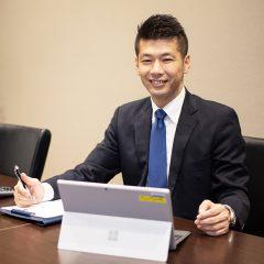 大和財託株式会社 東京支店 支店長代理 橋本 雄一郎